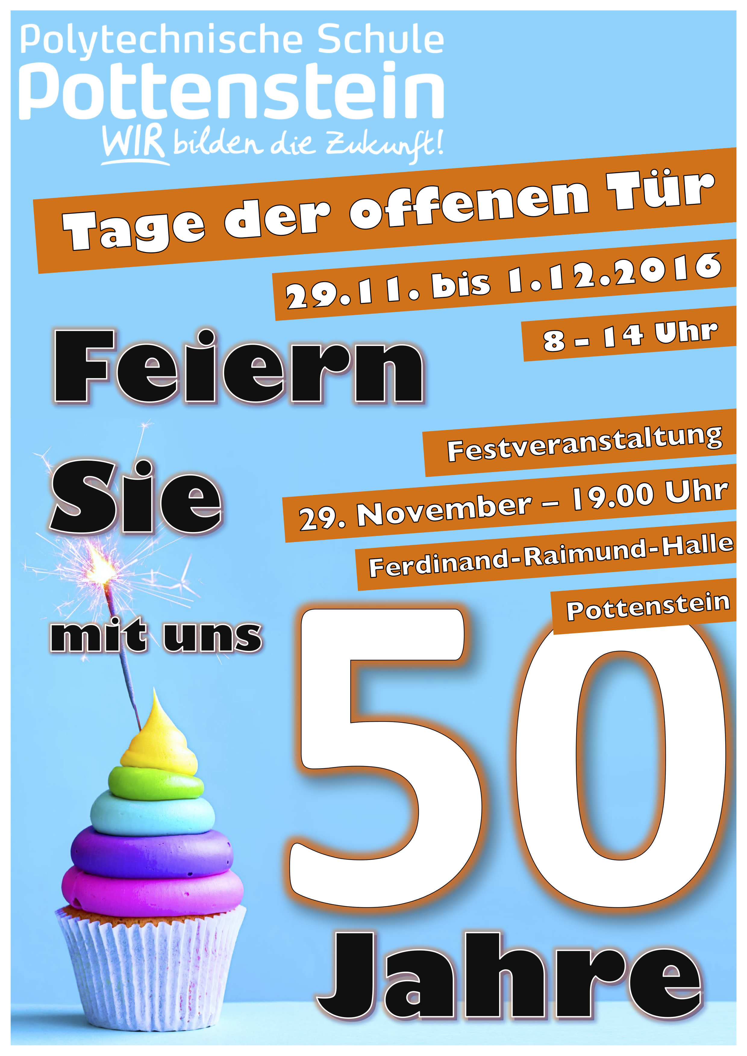50 Jahre Poly