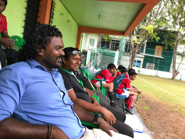 Inter-School U14 Football Tournament  Majeediyya VS Billabong - Image 2