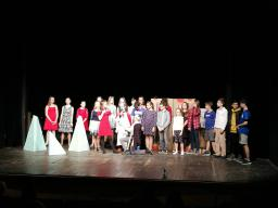 Dramafest - The Selection
