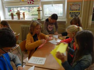 Workshop ORIGAMI v ŠKD