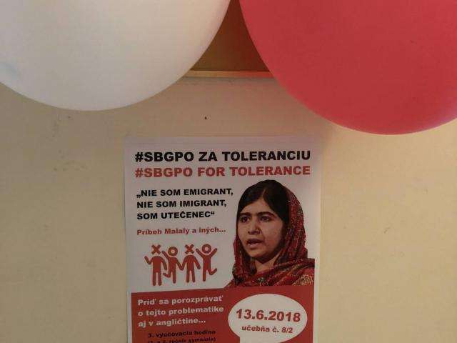 #SBGPO FOR TOLERANCE