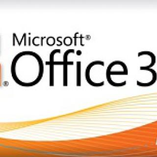 Office365 - využitie emailu Outlook